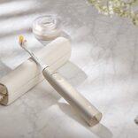 磨き方を感知し、強さを自動調整 フィリップスが新型電動歯ブラシ