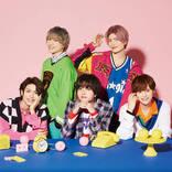 IVVY、シングル「ALL ME」リリース&メンバーのTOSHIKIが年内での卒業を発表