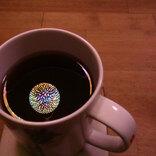 マグカップに浮かぶ『自分だけの花火』 投稿された1枚に、ため息