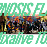 『ヒプノシスマイク』新楽曲「Hang out!」が初公開 6月スタートの大型イベント『ヒプノシスFlava』のラインナップも公開