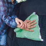 中古車を清掃すると大量の札束が… 発見した小学生におこづかいが舞い込む展開に