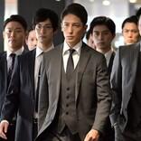 漣(玉木宏)率いる「改革派」、権藤(吉田鋼太郎)出世のため奮闘『桜の塔』