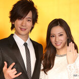 「お互い忙しくて会えなかったから…」 DAIGOと北川景子、結婚前にしていたこととは