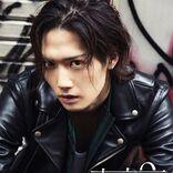 『A3!』『ヒプマイ』などの人気舞台で活躍、今最も注目の俳優・水江建太 1st写真集発売決定