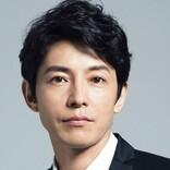 藤木直人、日テレ日曜夜に連続登場 中川大志と再共演「1親等近づきました(笑)」