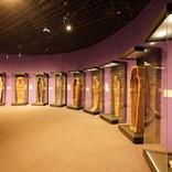 古代エジプトのロマン、あとひく面白さ 『古代エジプト展 美しき棺のメッセージ』の見ごたえが凄い
