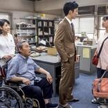 松坂桃李が膝をついて感謝! 『いのちの停車場』メイキング映像が公開【動画あり】