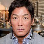 長嶋一茂、『シザーハンズ』のコスプレ披露 完成度高すぎで視聴者も驚愕