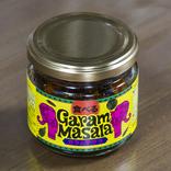 カルディ新商品「食べるガラムマサラ」のスパイシーな味と香りがクセになる! ごはんにもパンにも相性抜群だよ|マイ定番スタイル