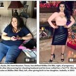 夫とその不倫相手から「デブ」呼ばわりされ47kg減量 一念発起してダイエットした人々