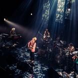 ハナレグミ 心が伸びをした久しぶりの特別な時間、『ツアー発光帯』東京公演をレポート