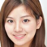 元SKE48後藤楽々『ズムサタ』6月お天気キャスター「長年の夢だった」