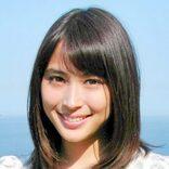 広瀬アリス、「地獄の花園」イベントで驚きの声!あの9頭身女優より顔が小さい?