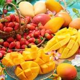 この「マンゴー食べ放題」が神内容! いちご・メロン追加OK、スイーツも好きなだけ【スイパラ】