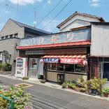 いながきの駄菓子屋探訪47東京都足立区「ひばり」関西の駄菓子屋フード「たこせん」が東京で食べられる!