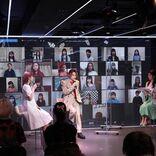 SKY-HI、生見愛瑠がゲストで登場「エイベックス・アーティストアカデミー」東京校開校式