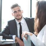 職場の男性から判断する、彼氏にしてはいけないダメ男の特徴