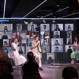 SKY-HI、生見愛瑠がゲストで登場!「エイベックス・アーティストアカデミー」東京校の開校式が開催!