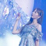 HKT48 1期生森保まどか「卒業式」、駆け抜けて10年 アイドル人生に幕