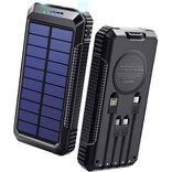 【Amazonタイムセール中!】40800mAhのソーラーモバイルバッテリーが3,723円、64GBのmicroSDHCカードが1,224円など