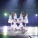 超ときめき♡宣伝部、自身初のアリーナワンマン2DAYSを開催&新曲「愛Song!」を初披露!