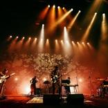 TK from 凛として時雨 最新曲「yesworld」も披露した、中野サンプラザホール公演のオフィシャルレポート到着