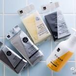 機能性×スタイリッシュなデザイン! 『matsukiyo キッチン用スポンジシリーズ』を食器の種類や汚れに合わせてスマートに使い分けよう
