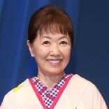 浅田美代子、樹木希林さんの着物で授賞式に登壇 助演女優賞「うれしい」