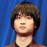 奥平大兼「誰かに何かを与えられる役者になりたい」 デビュー1年で新人賞4冠