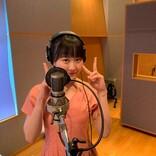 本田望結、17歳誕生日に歌手デビュー発表 作詞にも挑戦