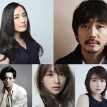 川口春奈&上白石萌歌、朝ドラ初出演 『ちむどんどん』ヒロインの家族5人発表