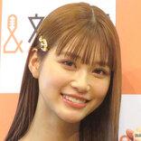 生見愛瑠、本名の由来に「かっこいい」 共演者も驚いたエピソードとは