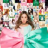 西野カナ、サブスクにアルバム・カップリングなど未配信曲106曲を追加!