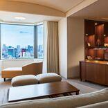 一度は泊まってみたい!楽天トラベル「東京の人気高級ホテルランキング」