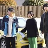 Hakubi、ドラマ初出演!主題歌を務めるドラマ『クロシンリ』最終話に登場