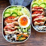 お弁当におすすめの野菜おかずレシピ16選。作り置きして詰めるだけでOK