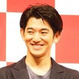 永山瑛太に「目力半端ない」の声 『リコカツ』紘一役での片目ショットに「惚れ惚れします」「すごいパワー」