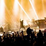 【GLAY】有観客ライブで見せつけたエンタテインメントの逆襲!「4ヶ月連続配信ライブ」第3弾レポート