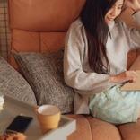どんな本を読んだかも旅の思い出になる。読書ができる宿が好き!