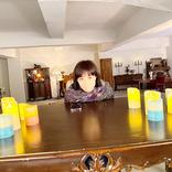 高岡早紀、映画『リカ』オフショに驚き「ほぼマスク!」