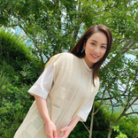 平祐奈、お気に入り夏コーデに「凄く似合ってます」の声