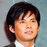 織田裕二、「世界陸上」の相棒・中井美穂にバラされた「面倒くさいキャラ」