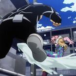 『僕のヒーローアカデミア』、対抗戦が遂に決着!第5期第11話の先行カット