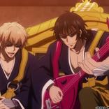 谷山紀章の熱い歌声が堪能できるハードロック 『SHAMAN KING』の仏教系ユニットBōZのキャラクターソング2曲が6/4配信