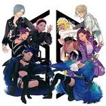 女王蜂、初の武道館公演2DAYS【HYPER BLACK LOVE】【夜天決行】を作品化