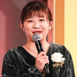 """伊藤沙莉、結婚願望&""""ダメな男好き""""な一面を明かす「人並みに…」"""