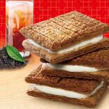 「シュガーバターの木」ブラックティー&ミルク味が「セブン夏ギフト」に登場!お中元にもぴったりなアジアンテイスト