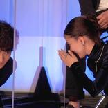 恋人役の岡田将生と芳根京子の仲が良すぎてドキドキ。映画『Arc アーク』完成報告会