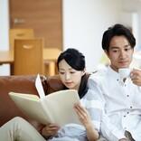 『リコカツ』みたいな「元夫婦」事情…「離婚後」も同居を続ける関係に愛はある?