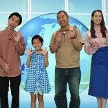 長嶋一茂「『報ステ』の次にマジメな番組(笑)」世界のコロナ対策学ぶ